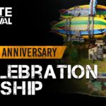 Celebration Airship   State of Survival