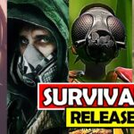 NEW SURVIVAL GAMES! Big Updates – Valheim, State Of Decay, Medievil Dynasty, Terraria, NMS, Icarus