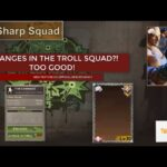 STATE OF SURVIVAL: YOU NEED TO KNOW THE NEW BONUS AND PRICE OF TROLL SQUAD ! TOTALLY BETTER THAN PTR