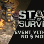 State Of Survival: YITH HQ Skin Hunting No Spend $ to Get High Rank.