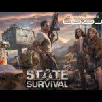 State of Survival 【ステサバ】グローバル版からやってる私。