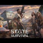 【State of Survival – ステート・オブ・サバイバル】お久しぶりです♪ステサバ配信