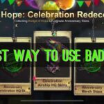 State of Survival – 2nd Anniversary Event : Badge of Hope