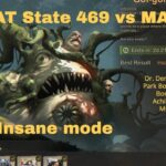 State of Survival CAT vs MAW 11:51 Insane Mode