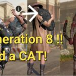 State of Survival : Generation 8 heros on PTR and its a CAT!