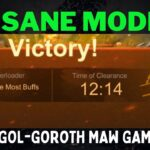 State of Survival: Gol-Goroth Maw INSANE Level | Strategy 2