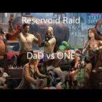 State of Survival – Reservoir Raid – DaD vs ONE