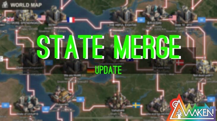 State of Survival – State Merge
