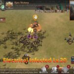 [*/*] State of Survival: Survive the Zombie Apocalypse – Electrical Infected Level 20