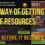 State of Survival : Unlimited Resources Trick F2p / P2W