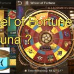 State of Survival : Wheel of Fortune  Or Tuna ?