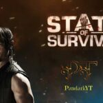 State of survival® Walking dead Daryl Dixon // @State of Survival @PandarkYT gol-goroth's