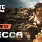 State of survival® Walking dead New hero Becca this power is good @State of Survival @PandarkYT