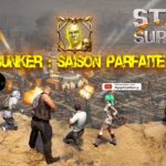 State of survival fr : how play perfect season bunker 🏆🚨 (subtitles available)