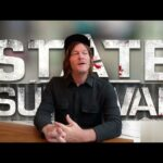 norman reedus from walking dead is state of survival ®