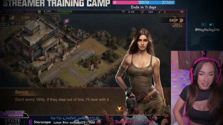 How to play State of Survival on PC 2021