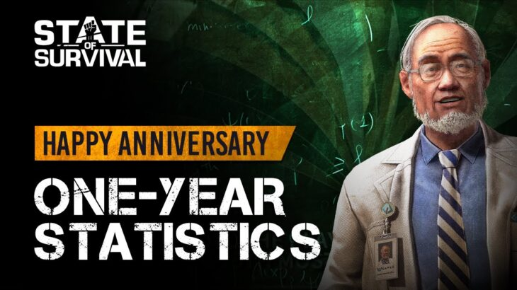 One-Year Statistics   State of Survival