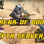 STATE OF SURVIVAL : GET BETTER RANK ON ARENA OF DOOM (subtitles available)