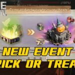 STATE OF SURVIVAL : REVIEW NEW EVENT TRICK OR TREAT – PTR SERVER