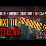 STATE OF SURVIVAL: RR LEAGUE ? BORING MATCHMAKING ? SEND YOUR FEEDBACK !