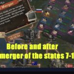 STATE OF SURVIVAL: State 7-18 Merger #stateofsurvival #StateArchivist #StateMerge