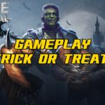 STATE OF SURVIVAL : TRICK OR TREAT GAMEPLAY ON PTR SERVER
