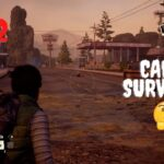 Second day of survival – State of decay 2 juggernaut edition | xbox game pass | #2