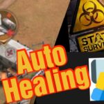 State Of Survival, Auto Healing