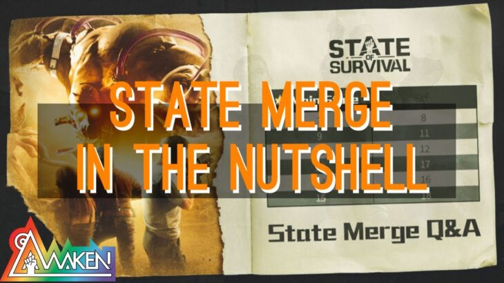 State of Survival – Did state merge just fall short expectation?