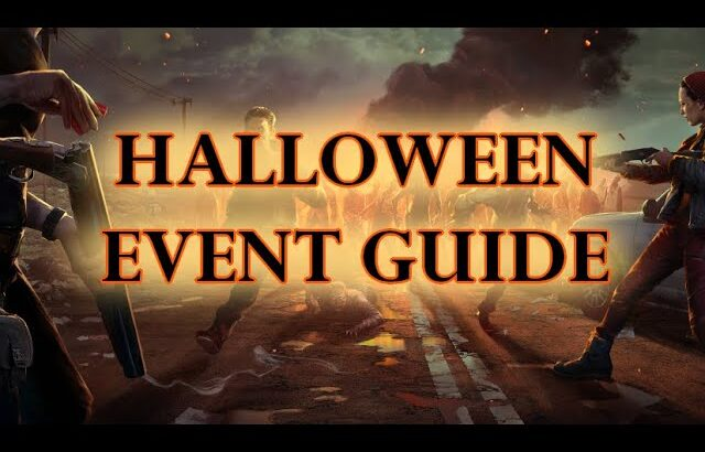 State of Survival   Halloween 2021