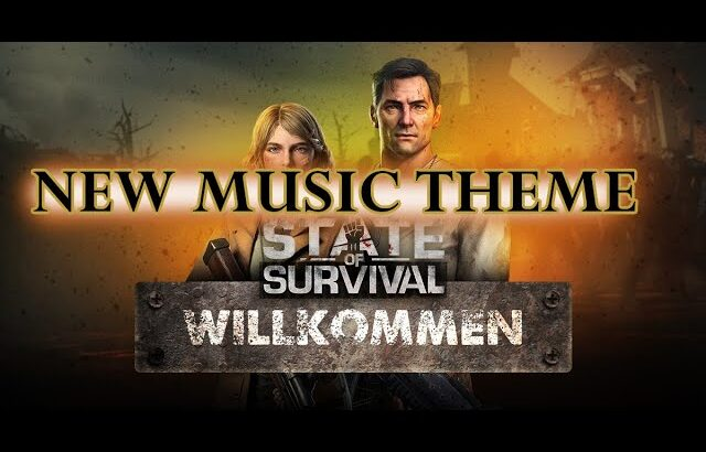 State of Survival – New Music