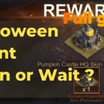 State of Survival : Should you invest on Halloween event ?