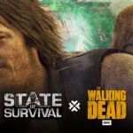 State of Survival ✖️ The Walking Dead