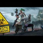 Стрим по State of Survival: The Walking Dead Collaboration #SSRUCAMP