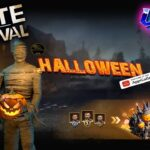 State of survival fr : gameplay 🚨new skin event trick or treat 👻🎃 (subtitles available)