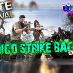 State of survival fr : migo season 3 full discovery/ free skin 😍❤️🤗 (subtitles available)