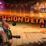 State of survival fr : 🚨state merge 🚨 how be ready (subtitles available)