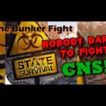 THE BUNKER FIGHT – STATE OF SURVIVAL