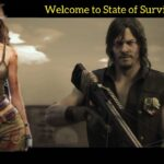 Welcome to State of Survival: Make your own rules /game21 /littlelive🔥🔥